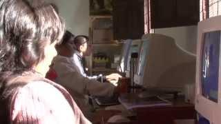preview picture of video '¿Sabes silbar? Oratorio Don Bosco de Curuzú Cuatiá, Corrientes'