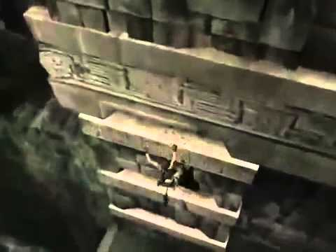 ☆Обзор Tomb Raider Legend Страна Игр☆