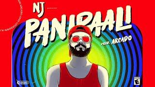 NJ [Neeraj Madhav] - \'PANIPAALI\' (Prod. by Arcado) | Official Music Video | Spacemarley