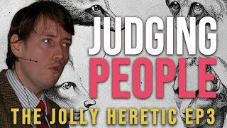 Episode 3: How to Judge People By What They Look Like
