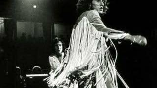 The Who - Shakin' All Over w/ Spoonful