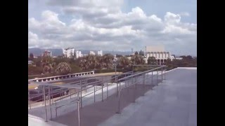 preview picture of video 'el monumento de santiago de los caballeros RD por elder sanchez,erick de nicaragua'