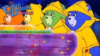 The Care Bears Movie | Care Bear Stare Together!