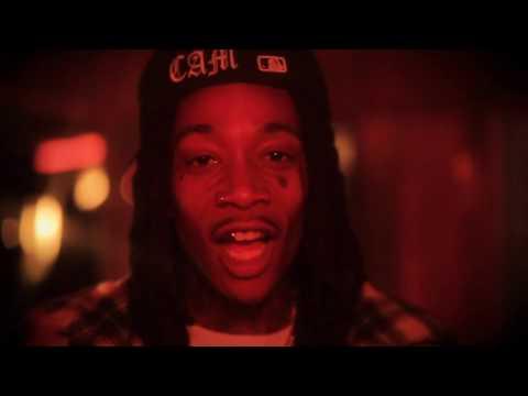 """Wiz Khalifa – """"Chappelle's Show"""" feat. AD"""
