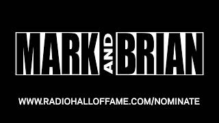 Mark and Brian Radio Hall of Fame Voting Instructions