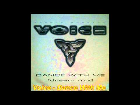 Voice - Dance With Me (Euro-Android Mix)