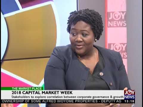 The Market Place on JoyNews (22-10-18)