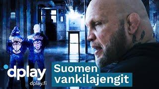Karhuryhmä | Järjestäytynyt rikollisuus Suomen vankiloissa | Dplay.fi