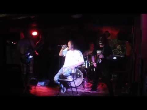 L4ST - Walrus - 30.08.2014 - Collosseum Music Pub, Košice (Full Concert