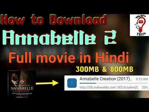 annabelle movie free download utorrent