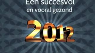 NVEP nieuwjaar 2012