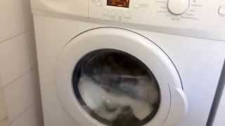 Elin wm 57 a waschmaschine Самые лучшие видео