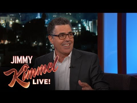 Adam Carolla is Angry at Weather Forecasters
