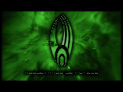 Queen Vessel Prime Borg Octahedron