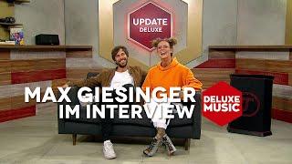 Max Giesinger Im Interview Mit Jennifer Weist