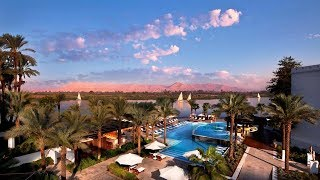 Top10 Recommended Hotels In Luxor, Egypt
