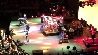 Fleetwood Mac - Second Hand News. Live in NYC 1/22/2015