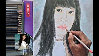 Cara Membuat Sketsa Wajah Dengan Pensil ฟรวดโอออนไลน ดทว