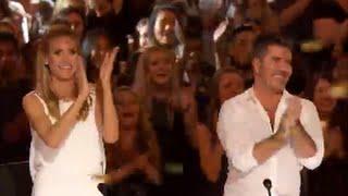 GOLDEN BUZZER 2016 - TOP 5 -  America's Got Talent & Britain Got Talent