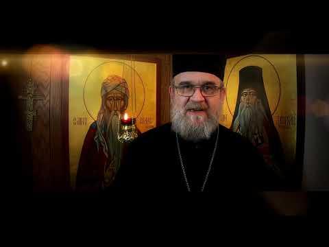 OTCOVIA PÚŠTE (8) - Sv. Izák Sýrsky