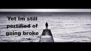 Human -Jon Bellion (Lyrics)