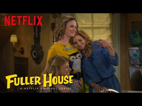 Fuller House - Season 3 | Official Trailer [HD] | Netflix