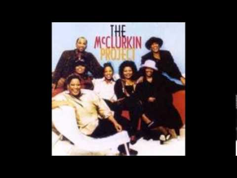 The McClurkin Project – Healing Grace