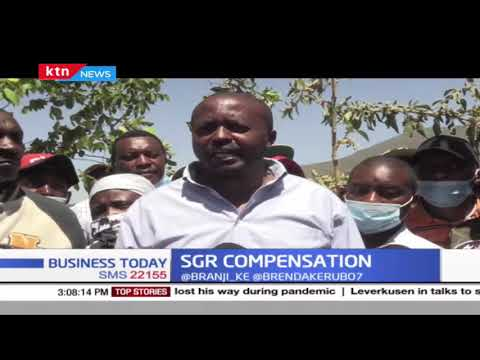 SGR compensation: Over 700 families demand for compensation, say work will not continue
