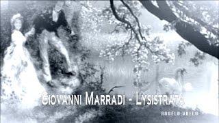 Giovanni Marradi   Lysistrata