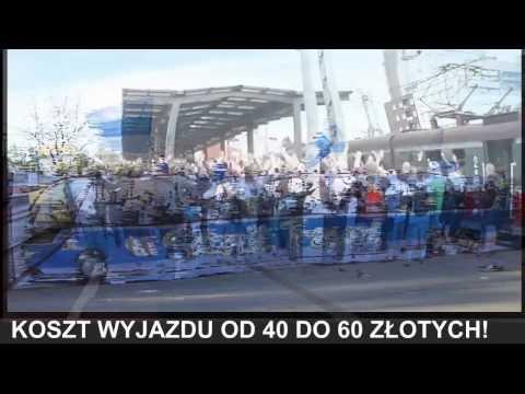 Zajawka wyjazdu na mecz Arka Gdynia - Stomil Olsztyn