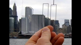 🔴Нью-Йорк Что построили вместо двух Близнецов разрушенных 11-9--01