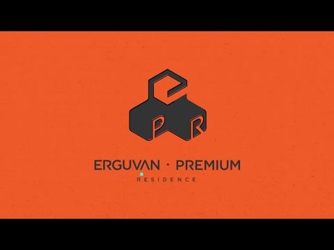 Erguvan Premium Residence Tanıtım Filmi