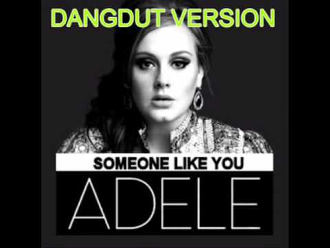 Someone Like You Versi Dangdut Mp3