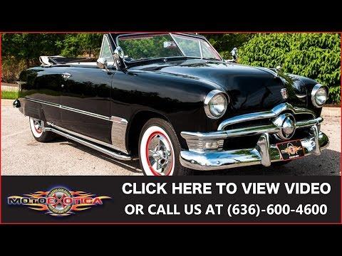 Video of '50 Custom - L4ZS