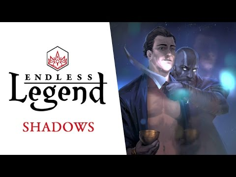 Endless Legend - Shadows - Launch Trailer thumbnail