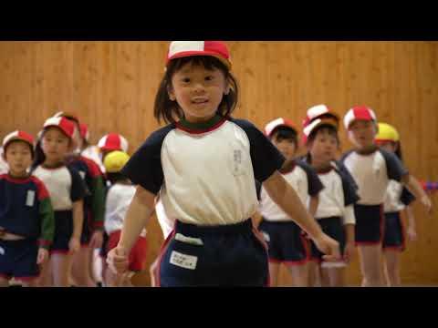 横浜みずほ幼稚園 リズムトレーニング
