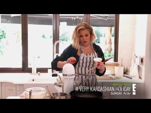Keeping Up With The Kardashians 14.09 Preview