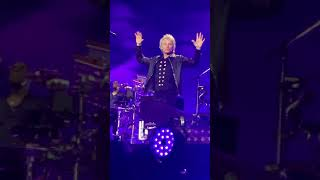 Bon Jovi Always Wembley London 21.06.2019