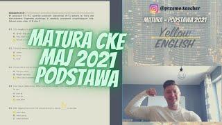 Film do artykułu: Matura 2021 - język...