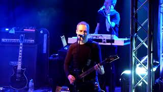 Threshold - Pilot in the Sky of Dreams (Kyttaro, Athens, Greece, 12.11.2017)