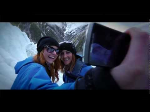 Franz Josef Glacier Guides Ice Explorer