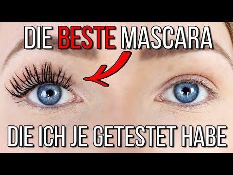 Die BESTE Mascara der WELT!! DAS habe ich noch NIE gesehen! KEIN CLICKBAIT! TheBeauty2go
