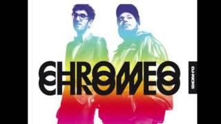 Me & My Man - Chromeo (The Juan Maclean Remix)
