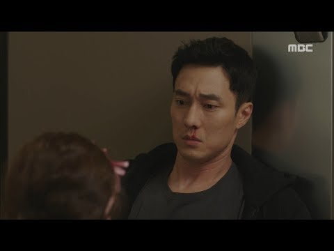 [My Secret Terrius] EP01 So Ji-sub - In-sun, between the morning and the blood?, 내 뒤에 테리우스20180927