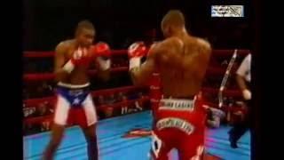 Бокс: Супер бой  Феликс Тринидад vs Бернард Хопкинс