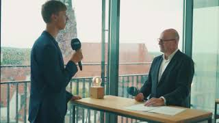 Jugendratswahl 2020 Interview Lewe 02