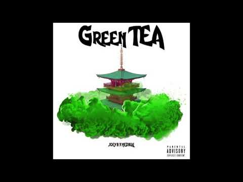 Joey B - Green Tea ft. Medikal [Inside-Darry] (Audio Slide)