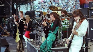 judas priest let us pray/call for the priest live 1977