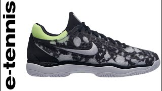 Nike Zoom Cage 3 Premium Men's Tennis Shoes video