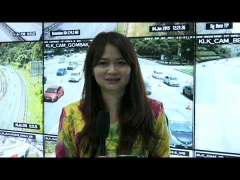 [LIVE] Laporan terkini keadaan trafik di beberapa lebuh raya utama menjelang Aidilfitri
